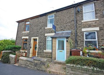 Thumbnail 2 bed terraced house for sale in Long Lane, Charlesworth, Glossop