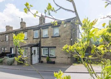 Thumbnail 2 bed cottage for sale in Yews Green, Clayton, Bradford