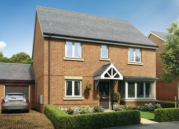 "Thumbnail 4 bed detached house for sale in ""The Pembroke"" at Old Broyle Road, West Broyle, Chichester"