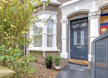 5 bed semi-detached house for sale in Courthope Road, South End Green, London NW3