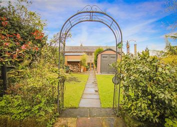 Thumbnail 4 bed cottage for sale in Engine Brow, Tockholes, Lancashire