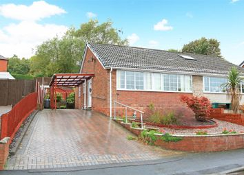 Thumbnail 2 bed bungalow for sale in School Grove, Oakengates, Telford