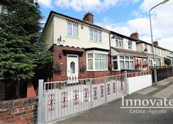 Thumbnail 3 bed semi-detached house for sale in Devonshire Road, Smethwick