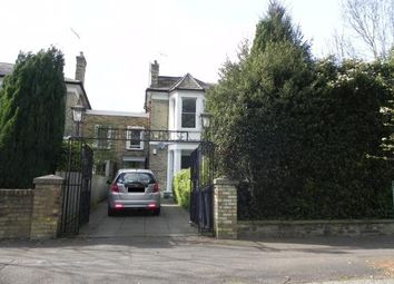 Thumbnail 2 bed flat for sale in Moss Hall Crescent, Finchley, London