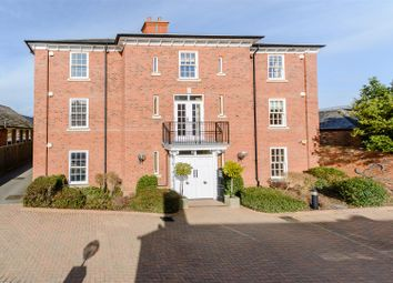 Thumbnail 3 bedroom flat for sale in Payton Street, Stratford-Upon-Avon, Warwickshire