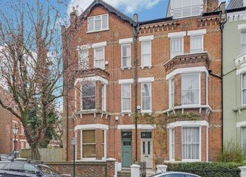 Thumbnail 1 bed flat for sale in Willoughby Road, Hampstead Village, London