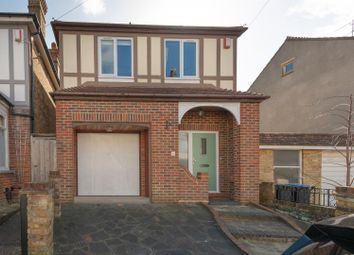 Thumbnail 4 bed detached house for sale in Walmsley Road, Broadstairs