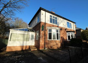 Thumbnail 2 bed semi-detached house for sale in Prior Street, Darlington