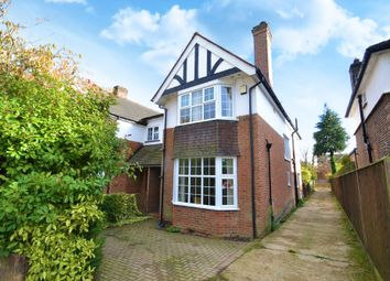 3 bed semi-detached house for sale in Park Road, Radlett WD7