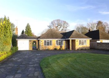 Thumbnail 3 bed detached bungalow for sale in Brownfield Way, Blackmore End, Hertfordshire