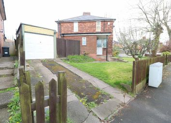 Thumbnail 4 bed semi-detached house for sale in Hollycroft Road, Handsworth, West Midlands