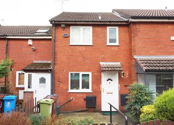 Thumbnail 2 bed semi-detached house for sale in Ann Square, Oldham