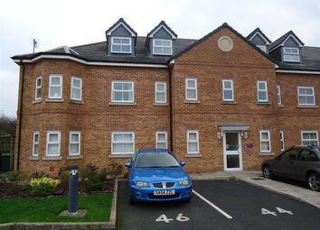 2 bed flat to rent in Rosebank, Thornton-Cleveleys FY5