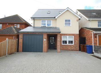 5 bed detached house for sale in Little Malgraves Industrial Estate, Lower Dunton Road, Bulphan, Upminster RM14