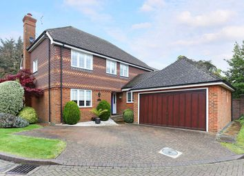 Thumbnail 5 bed detached house to rent in Lavender Gardens, Harrow Weald, Harrow