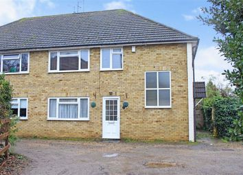 2 bed maisonette for sale in Lock Lane, Maidenhead, Berkshire SL6