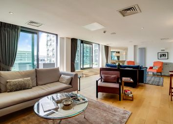 Thumbnail 4 bedroom flat to rent in 41 Millharbour, South Quay