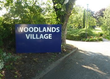 Thumbnail 2 bed flat to rent in Moore Building, Woodlands Village, Manygates Lane, Wakefield, West Yorkshire