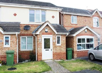 Thumbnail 2 bed terraced house to rent in Leazon Hill, Ingleby Barwick