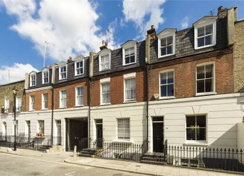 Thumbnail 4 bed terraced house for sale in Graham Terrace, Belgravia, London