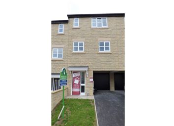 Thumbnail 3 bed property for sale in Lady Royd Close, Bradford