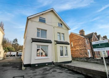 Thumbnail 3 bed semi-detached house for sale in Ringwood Road, Parkstone, Poole