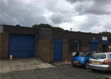 Thumbnail Industrial to let in Unit 5-6 & 7, Duchess Trading Estate, Hunter Road, Glasgow, South Lanarkshire, UK