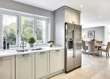 Thumbnail 4 bedroom semi-detached house for sale in Charvil Lane, Sonning
