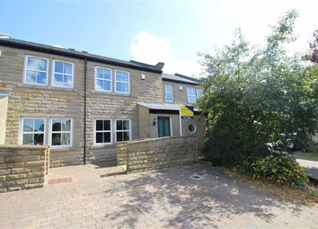 Thumbnail 2 bed terraced house for sale in Barclay Road, Longridge, Preston
