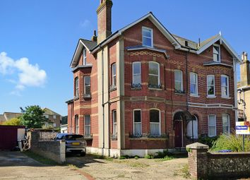 3 bed maisonette for sale in Park Road, Worthing BN11