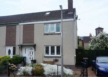 Thumbnail 2 bed terraced house for sale in Norlands, Perth