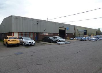 Thumbnail Light industrial to let in Unit 8, Dunlop Way, Queensway Industrial Estate, Scunthorpe, North Lincolnshire