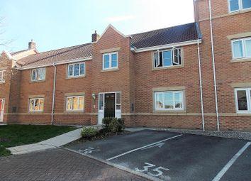 Thumbnail 1 bed flat for sale in Kirkhill Grange, Westhoughton, Bolton