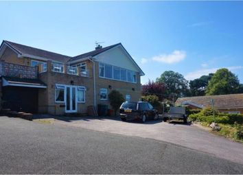 Thumbnail 4 bed detached house for sale in Llysfaen Road, Old Colwyn, Colwyn Bay, Conwy