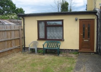 Thumbnail 1 bed flat to rent in Creeting Hills, Creeting St Mary