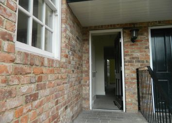 Thumbnail 2 bed flat to rent in Coach Road, Heaton