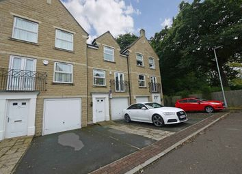 Thumbnail 4 bed town house for sale in 38, Threelands, Birkenshaw, Bradford, West Yorkshire
