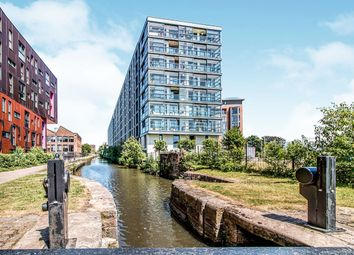 Thumbnail 3 bed flat for sale in The Hatbox, 7 Munday Street, Manchester