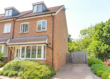 Thumbnail 3 bed semi-detached house for sale in Woodbine Close, Cuckfield, Haywards Heath