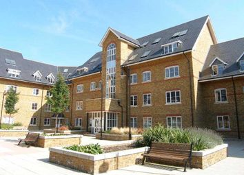 Thumbnail 2 bed flat to rent in Stewarts Place, Station Road, Ware