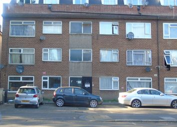 Thumbnail 2 bedroom flat for sale in Lansdowne Road, Tottenham, London