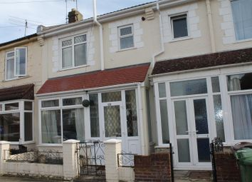 Thumbnail 3 bedroom property for sale in Lyndhurst Road, Portsmouth