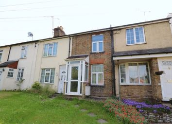 Thumbnail 2 bed terraced house for sale in Boundary Road, Loudwater, High Wycombe