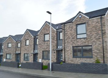 Thumbnail 3 bed terraced house to rent in Goodhope Avenue, Bucksburn, Aberdeen