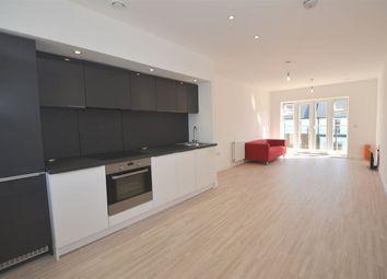 Thumbnail 1 bed flat to rent in Clovelly Court, Drayton Garden Village