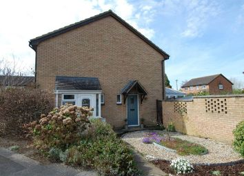 Thumbnail 1 bed end terrace house for sale in Meadow Way, Yarnton, Kidlington