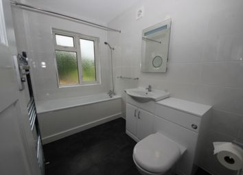 Thumbnail 2 bed semi-detached house to rent in The Greenway, Colindale