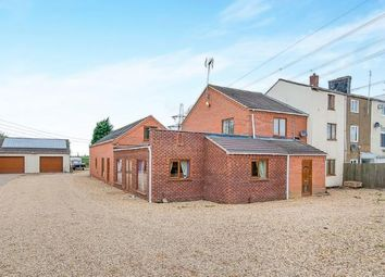 Thumbnail 7 bed end terrace house for sale in Walpole Bank, Walpole St. Andrew, Wisbech, Norfolk