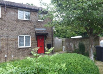 Thumbnail 2 bedroom property to rent in Castle Dore, Freshbrook, Swindon