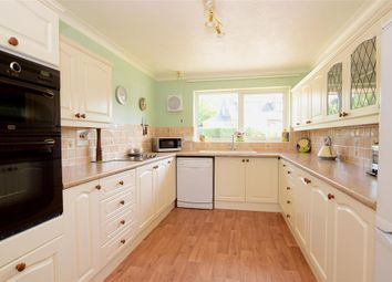 Thumbnail 3 bedroom bungalow for sale in Woodland Close, Clapham, Worthing, West Sussex